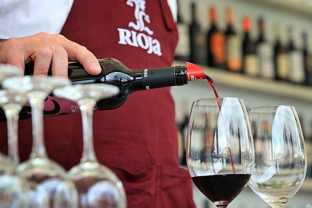 Rioja auf der ProWein