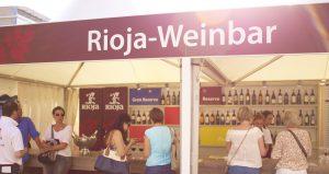 Rioja Cruise Days