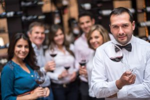 Rioja Wine Educator