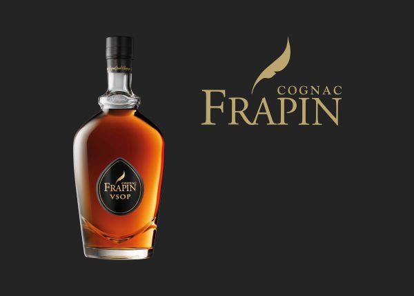 Cognac Frapin auf der ProWein 2017