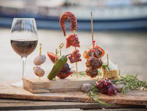 Rioja Wein & Tapas Wettbewerb