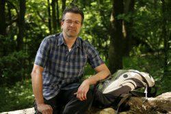 Wanderexperte Manuel Andrack