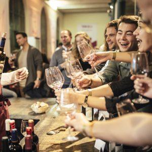 Taste the Best! - Rioja on Tour