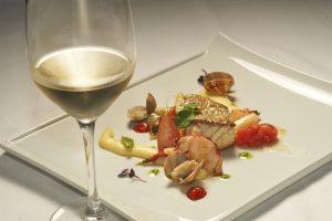 Foodpairing mit Vinho Verde