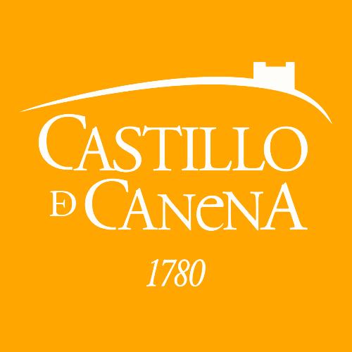 Logo Castillo de Canena