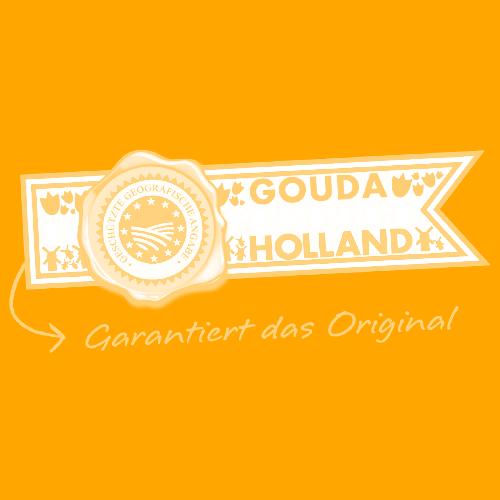 Logo Gouda Holland