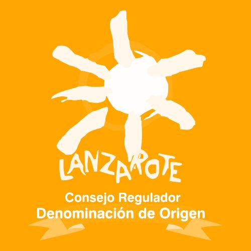 Logo Vinos de Lanzarote