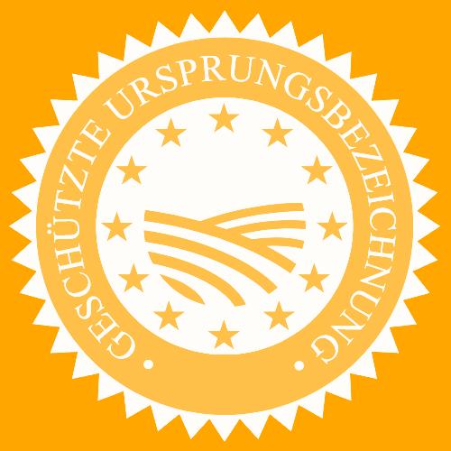 Logo Geschützte Ursprungsbezeichnung