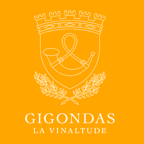 Logo AOC Gigondas