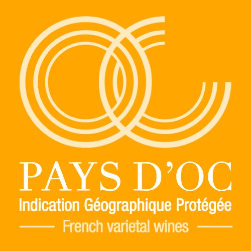 Logo Pays d'Oc IGP