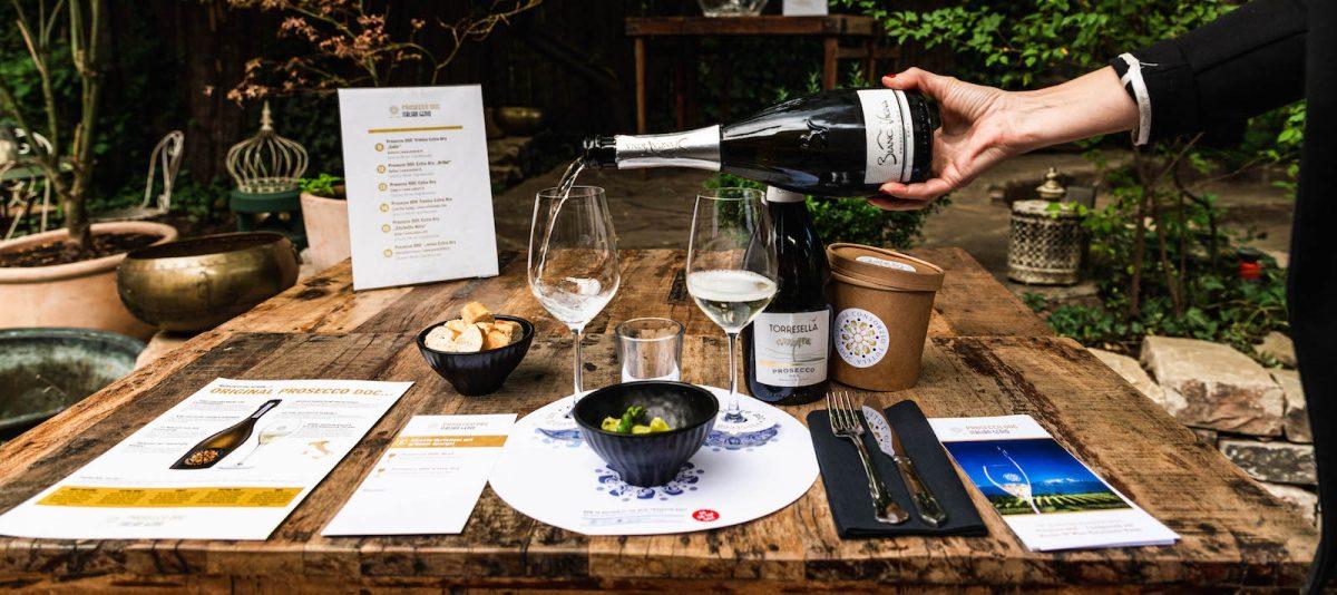 B2B Markting im Bereich Wein