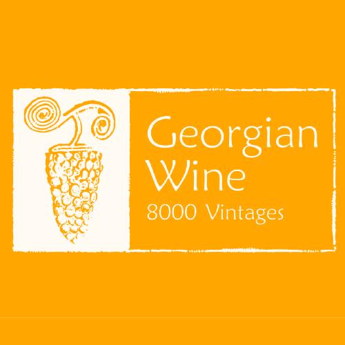 Logo Weine aus Georgien